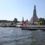 『【バンコク観光】大仏塔だけじゃない!魅力ある本堂も忘れずに!ワット・アルン(暁の寺)』の画像