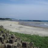 『照島海水浴場』の画像