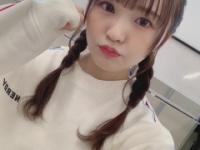 【日向坂46】高瀬愛奈、5th『君しか勝たん』フォーメーション発表後の心境をブログで語る。