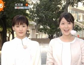 【悲報】綾瀬はるかがめざましテレビの新しいお天気お姉さんに公開処刑