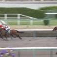 【競馬】マーチSは藤岡康騎乗のスワーヴアラミスがV