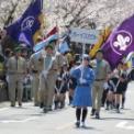 第54回鎌倉まつり2012 その12(ボーイスカウト)