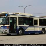 『名古屋市営バス 日産ディーゼルスペースランナーRA ADG-RA273MAN/西工』の画像