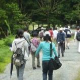 『【福岡】登山下見 米の山へ登るど~』の画像