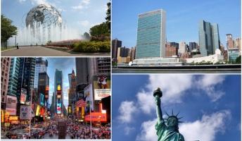 世界の都市の都会度を格付けしたよ(都市画像あり)