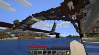 南々工業地帯の水路に橋を架ける (後編)