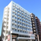 『「ホテルリブマックス横浜鶴見」客室内と朝食バイキング、周辺観光』の画像