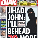 『「ジハーディ・ジョン」を殺害しても何も変わらない 「イスラム国」のナラティブを突き崩せ』の画像