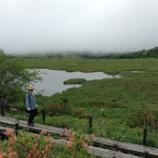 『霧ヶ峰・八島湿原』の画像
