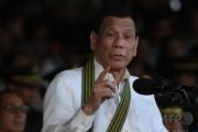 【フィリピン】ドゥテルテ大統領「おい、売春婦の息子(国連人権高等弁務官)!俺の頭は大丈夫だが、お前はハ○だから頭空っぽだろ」