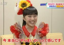 ももいろクローバーZの百田夏菜子ちゃんが歯列矯正して可愛すぎる!