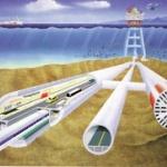 【悲報】日韓海底トンネル、韓国人の62%が「必要」だと回答wwwww