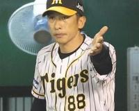 阪神・矢野監督が星野さんの故郷で誓う「阪神、楽天で日本シリーズ」