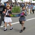 2016年横浜開港記念みなと祭国際仮装行列第64回ザよこはまパレード その50(ヨコハマカワイイパレード/声優音楽集団「セラサスボーカリストワークス」他)