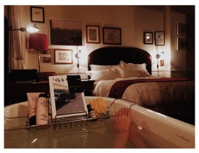 紗栄子、おしゃれすぎる入浴写真に大反響