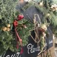 オープンアトリエとクリスマス市〜ムスメと楽しむ、秋の1日〜