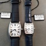 『【アメリカンクラシック ボルトン】曲線的なケースフォルムが魅力なお時計【ハミルトン】』の画像