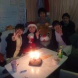 『クリスマス・イブ☆』の画像