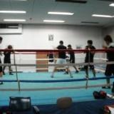 9月14日(火)のボクシング練習会のサムネイル