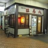 『大阪うどん ひろ八@大阪府東大阪市高井田元町』の画像