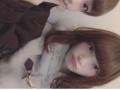 【闇深】 NGT48荻野由佳さん、太野彩香とのツーショット写真を削除 あっ…(察し