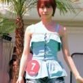 第20回湘南祭2013 その4 湘南ガールコンテスト(私服)の4 中村麻奈美(一純悠人)