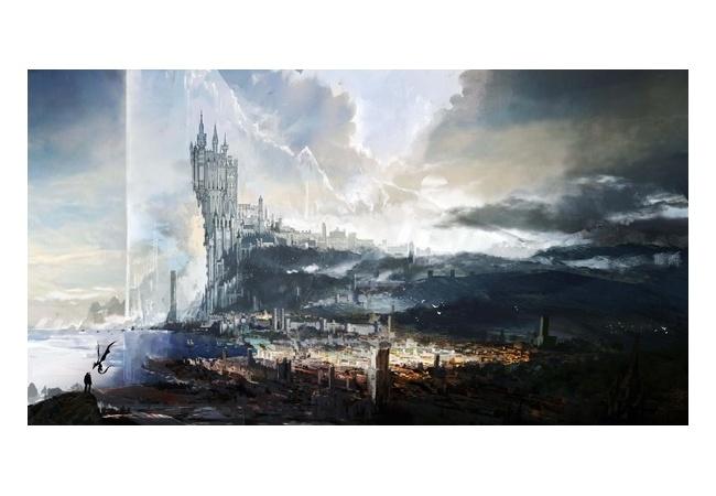 スクエニ、FF16の発売とルミナスによる新作RPGを発表か