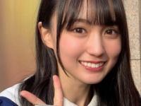 【乃木坂46】賀喜遥香、センターでこの顔してほしいなwwwwwwwww