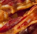 ベーコン1切れでも「大腸がんのリスク高まる」=英研究 🥓   ★3