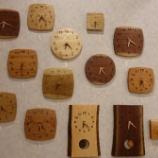 『飛騨高山・SWINGの掛け時計が充実』の画像