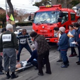 『11月27日防災避難訓練を実施!』の画像