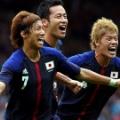 五輪 日本、「優勝候補」スペインに1-0勝利! 大津が決め、永井が退場誘い、負傷者を出しながら掴んだ金星【サッカー/U-23】