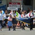 2014年 第41回藤沢市民まつり2日目 その14(鵠沼高等学校マーチングバンド部)