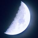 """""""決断""""の上弦の月...賢明な決断をし、エネルギーを高め、次の世界へと進んで行こう!!"""