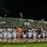 『湘南ベルマーレ 横浜FCとの神奈川ダービー制し勝ち点40! 首位福岡と勝ち点並び2位死守!』の画像