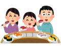 【悲報】最近のガキ、寿司屋でとんでもない注文をする
