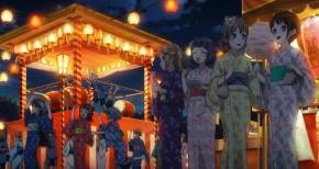 【バンドリ!】第1話 感想 楽しい夏休みはどこへ【BanG Dream! 3rd Season】