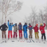 『年末スキーキャンプ』の画像