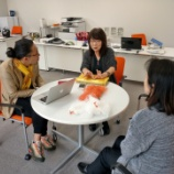 『竹内クリエイティブアドバイザーのアドバイスがスタート!』の画像