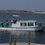 『江の島べんてん丸で行く江ノ島逆回りツアー』の画像