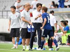 パラグアイ戦で躍動した乾と香川真司は日本代表スタメン当確!?