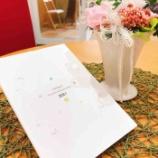 『咲美堂漢方薬房7周年の日に「薬膳手帳2021」の製本サンプルが届きました!』の画像