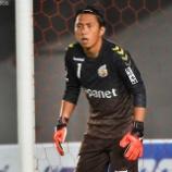 『FC東京 長崎GK大久保択生を完全移籍で獲得「力を全て発揮する」』の画像