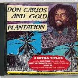 『Don Carlos & Gold「Plantation」』の画像