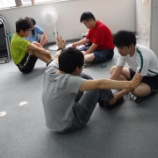 『【早稲田】室内スポーツ!!!』の画像