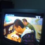 『海外のテレビでレギュラー・・・』の画像