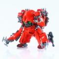 LEGOロボ/Exo-suit 05