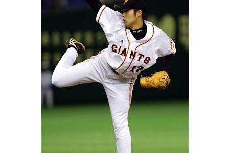 2011年巨人開幕投手東野峻さんの今年の二軍成績wwww alt=