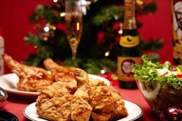 海外「なぜクリスマスにKFCなんだ」日本KFCのクリスマスイメージ戦略に戸惑いを隠せないアメリカ人