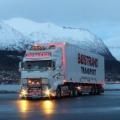 大型トラックの整備士だけど質問ある?